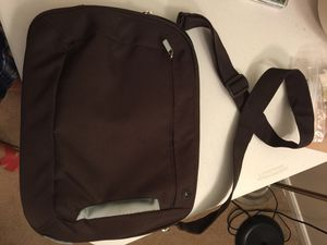 Laptop bag like new $10 for Sale in Fairfax, VA