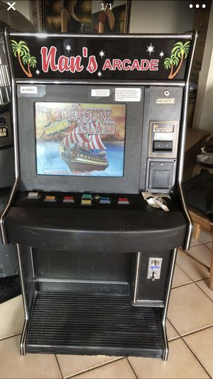 Cherry master 8 liners adult arcade video game for Sale in Miami, FL