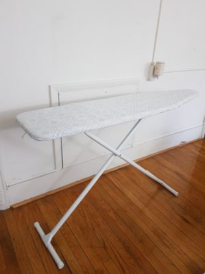 Ironing board for Sale in Washington, DC