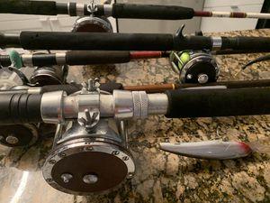 Offshore fishing reels make an offer for Sale in Davie, FL