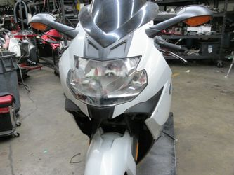 PARTED OUT - 2009 09-16 Bmw K1300 K1300S - Motorcycle parts - V93361 for Sale in Orange,  CA