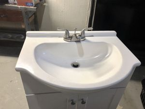 Bathroom Sink for Sale in Westport, MA