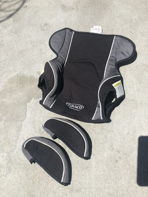 Graco booster seat cover for Sale in Torrance, CA
