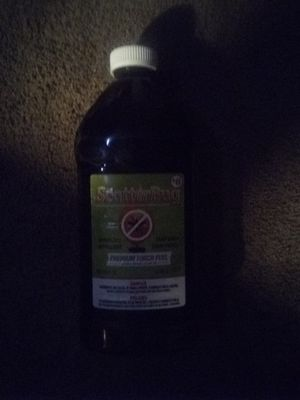 Scatter bug premium torch fuel for Sale in Indianapolis, IN