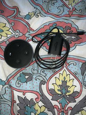 Amazon Echo Dot 2nd Generation for Sale in Orlando, FL