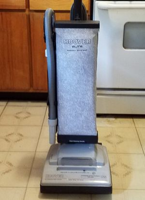 Hoover vacuum cleaner for Sale in Evanston, IL