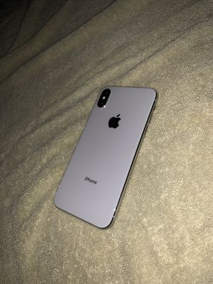 iPhone XS GB264 for Sale in Georgetown, TX