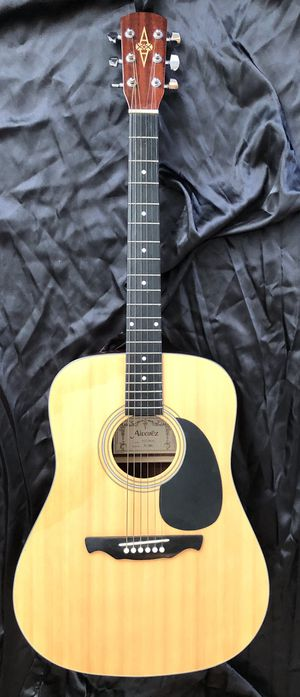 Alvarez Acoustic Guitar for Sale in Saint Charles, MO