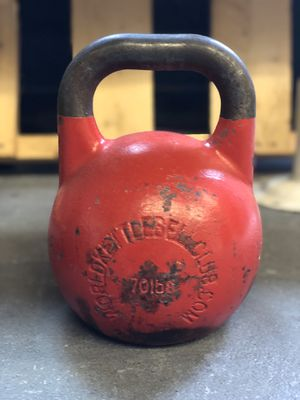World Kettlebell Club 32kg/70lb Competition Kettlebell for Sale in Seattle, WA