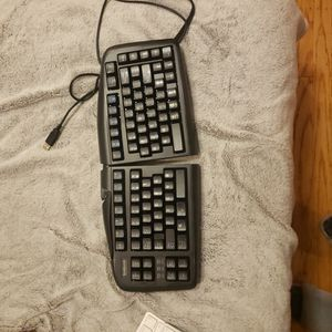 Goldtouch Ergonomics Keyboard for Sale in San Leandro, CA