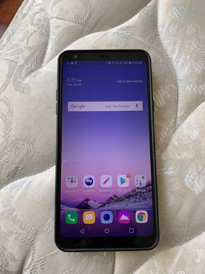 LG stylo4 32gb MetroPCS for Sale in Manassas, VA