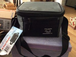 Polar jacket 6 pack cooler or lunch bag cooler new with tag for Sale in Kernersville, NC