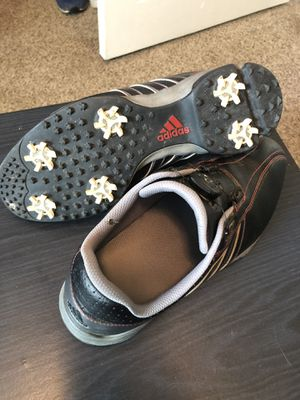 Men's Adidas Golf Shoe for Sale in St. Louis, MO