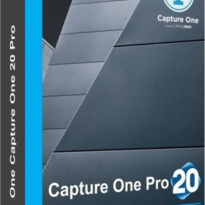 Phase One Capture One Pro 20…The Most Technically Enhanced & Advanced Photo Editor In The World for Sale in Kansas City, MO