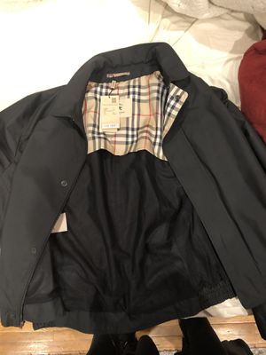 Brand New Burberry jacket!! for Sale in Bexley, OH