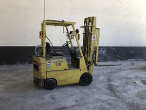 Forklift For Sale for Sale in Paramount, CA