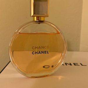 Chance Chanel Perfume for Sale in Exeter, CA