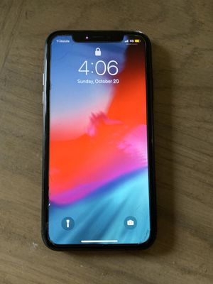 iPhone XR for Sale in Woodburn, OR