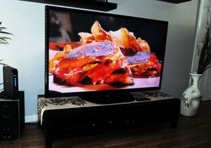 50 inch smart lg tv hdtv for Sale in Charlotte, NC