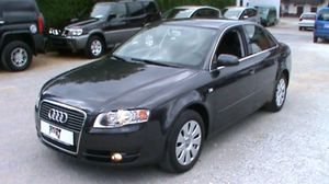 Audi A4 and Infiniti G35 For parts for Sale in Tampa, FL