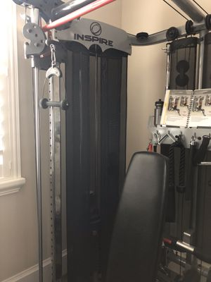 Home gym FT2 for Sale in Boca Raton, FL