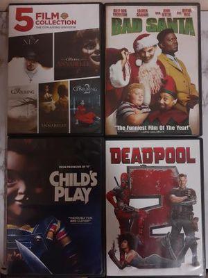 DVD Lot (READ DESCRIPTION) for Sale in Oakland, CA