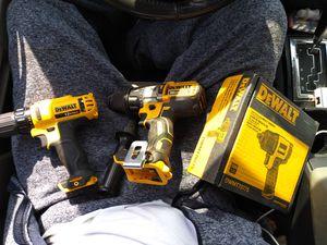 DeWalt drills for Sale in Columbus, OH