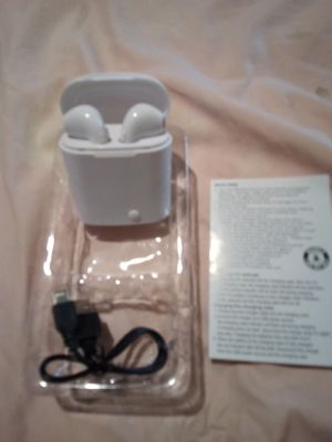 New Bluetooth Earbuds Wireless for Sale in Wichita, KS