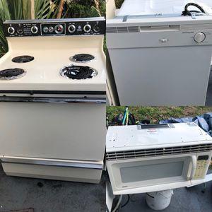 Kitchen Appliances for Sale in Oakland Park, FL