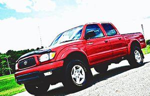 ֆ14OO 4WD Toyota Tacoma 4WD for Sale in Glenwood, MD