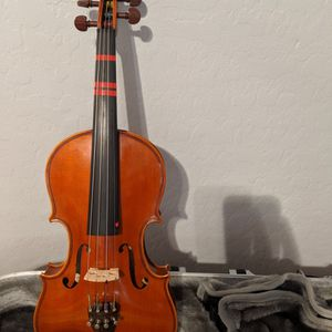 Yamaha Violin V-1/2 Very Good Condition for Sale in Litchfield Park, AZ