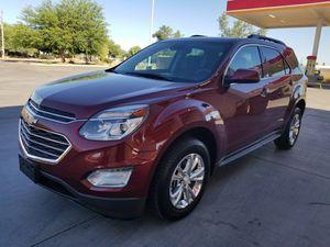 2017 Chevy equinox for Sale in Phoenix, AZ