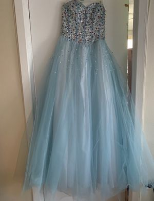 Kids prom dress for Sale in Oklahoma City, OK