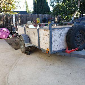 Trailer 10x5 Feet for Sale in Santa Ana, CA