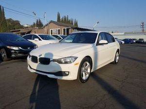 2014 BMW 3 Series for Sale in Castro Valley, CA