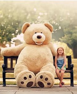 Costco 93inch Plush Bear for Sale in New York,  NY