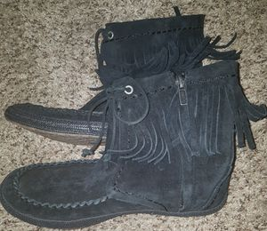 UGG fringe Boots for Sale in Raleigh, NC