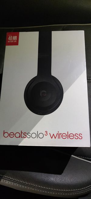 Beats by dre for Sale in Fort Washington, MD