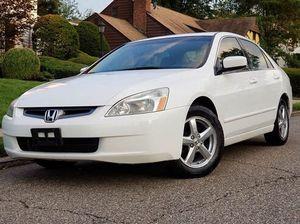 2005 Honda Accord EXL for Sale in Boston, MA