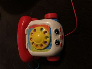 Toy phone FREE for Sale in Everett, MA