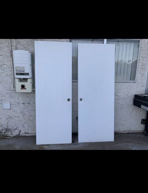 ROOM DOORS for Sale in Henderson, NV