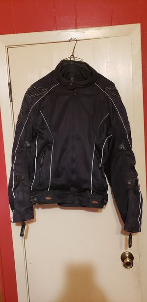 Mesh Motorcycle Jacket for Sale in Cuero, TX