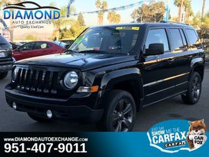 2017 Jeep Patriot for Sale in Corona, CA