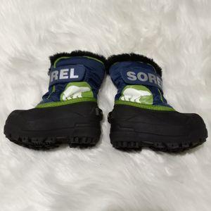 Sorel Toddler Snow Boots for Sale in Salem, OR