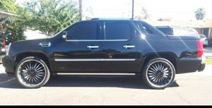 07 Escalade Ext for Sale in Glendale, AZ