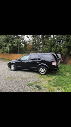 2008 Ford Taurus X Limited AWD for Sale in Bonney Lake, WA