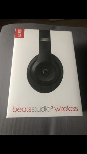 Like New Beats Studio for Sale in Citrus Heights, CA