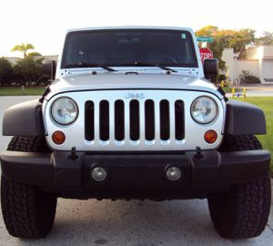 URGENT '07 Jeep Wrangler FOR SALE for Sale in Fort Worth, TX