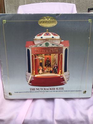 Musical compositions . Play Tchaikovsky the nutcracker suite for Sale in Pittsburgh, PA