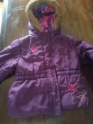 Girls winter jacket for Sale in Jackson Township, NJ
